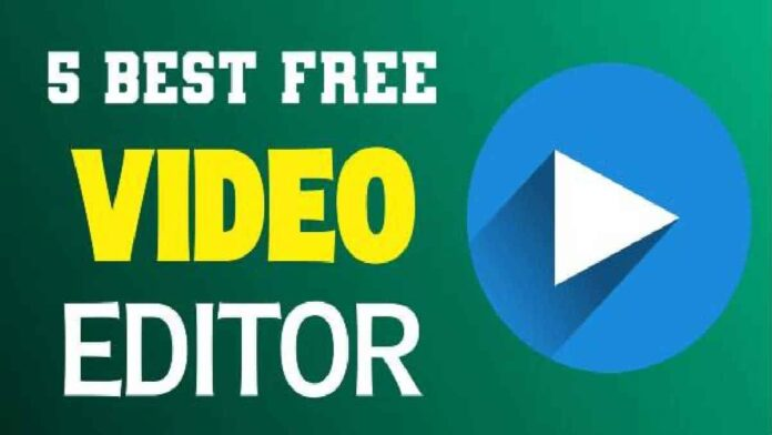 5 Best Free Video Editing App Without Watermark For Android