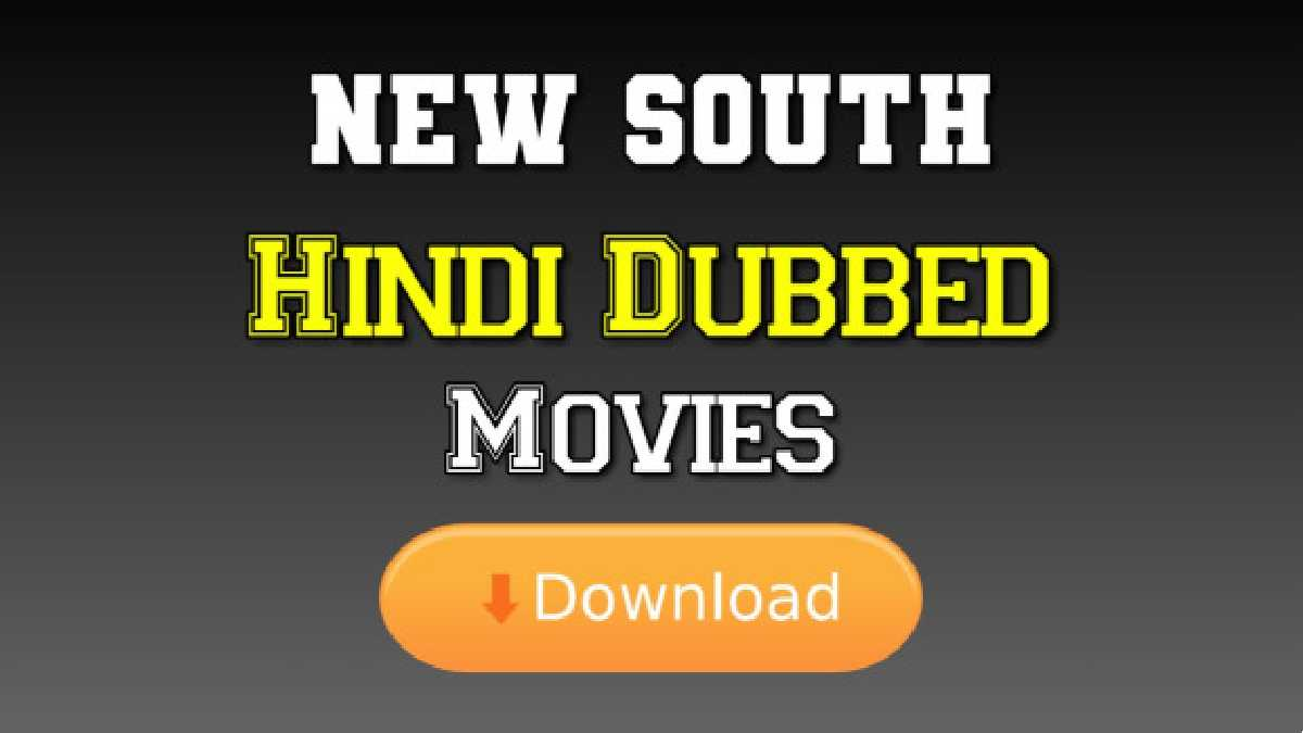 New South Movie 2020 Hindi dubbed Download Full HD 1080p