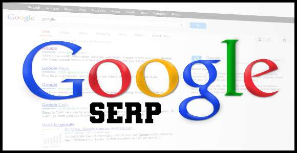 SERP क्या है?