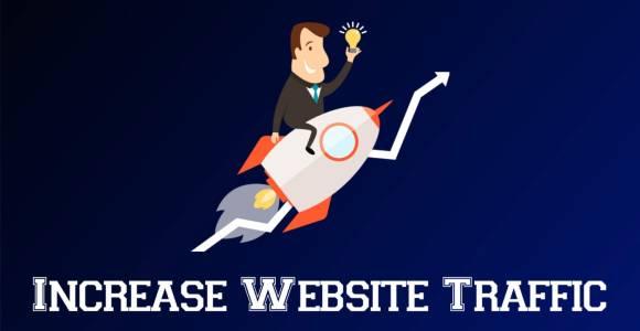 Website Ki Traffic Kaise Badhaye 7 Professional Tips in Hindi